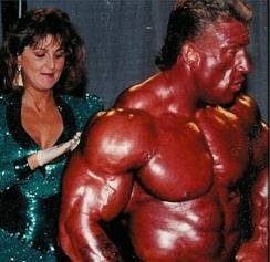 1 bodybuilder