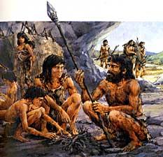 1 caveman h&g