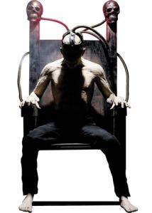 1 chair