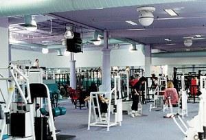 1 health club