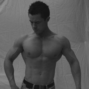1 model physique Robb Maddocks