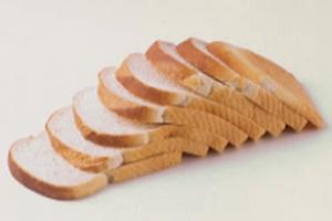 1 sliced bread