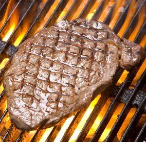 1 steak
